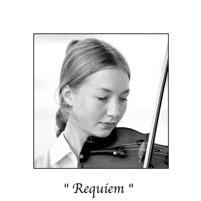 Marc Acquaviva - Requiem