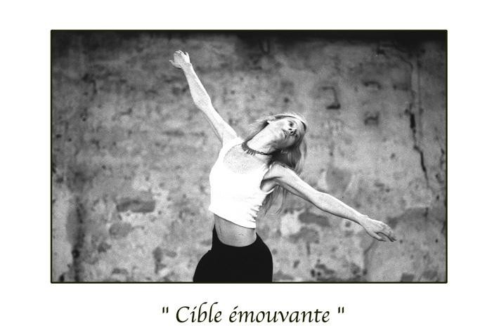 Marc Acquaviva - Cible émouvante