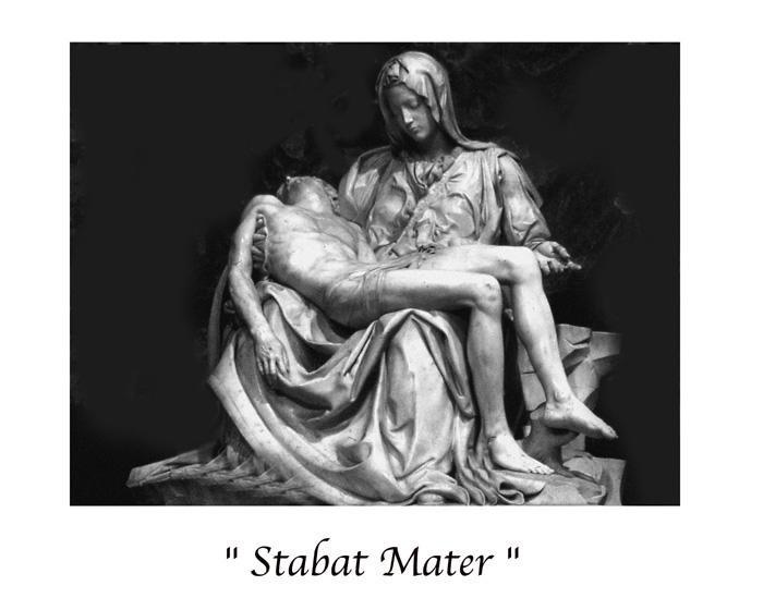Marc Acquaviva - Stabat Mater