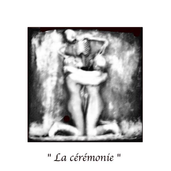 Marc Acquaviva - La cérémonie