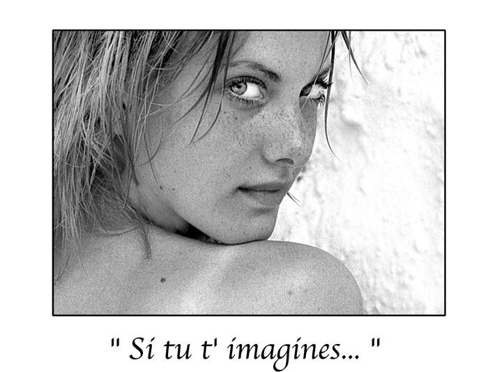 Marc Acquaviva - Si tu t'imagines...