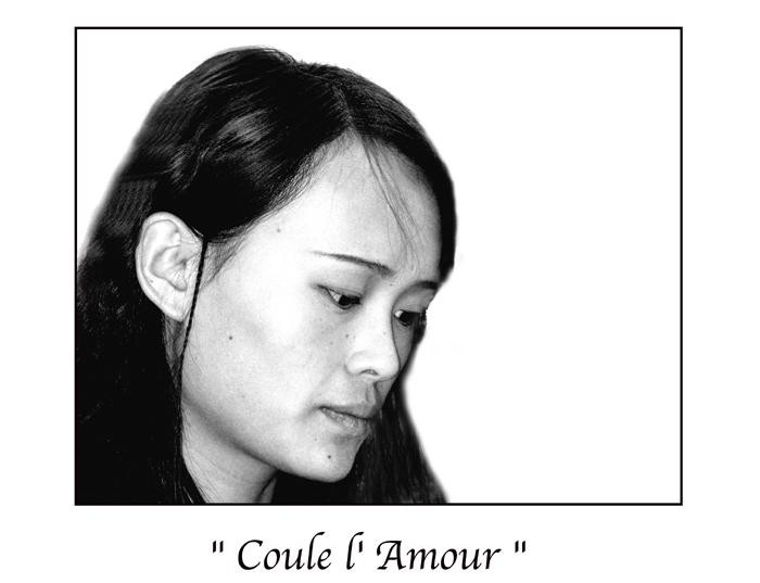 Marc Acquaviva - Coule l' Amour...