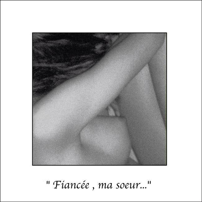 Marc Acquaviva - Fiancée , ma soeur...