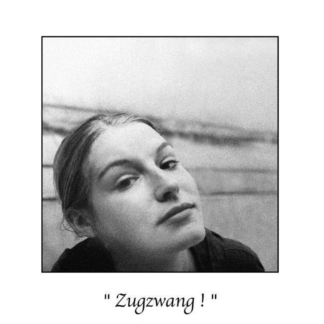 Marc Acquaviva - Zugzwang
