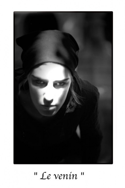 Marc Acquaviva - Le venin