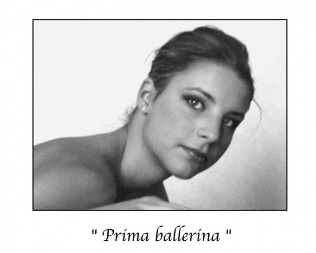 Marc Acquaviva - Prima ballerina
