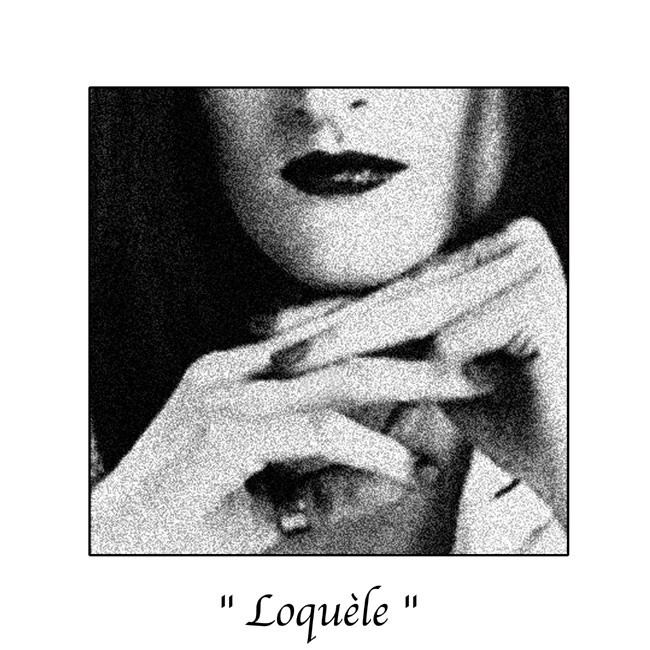 Marc Acquaviva - Loquèle