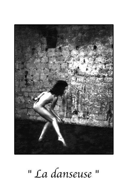 Marc Acquaviva - La danseuse