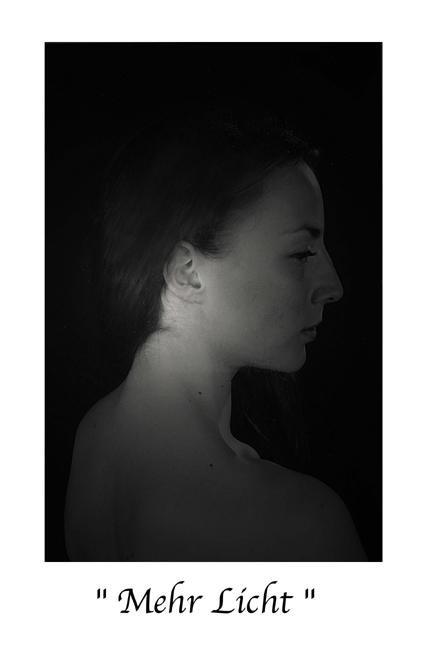 Marc Acquaviva - Mehr Licht