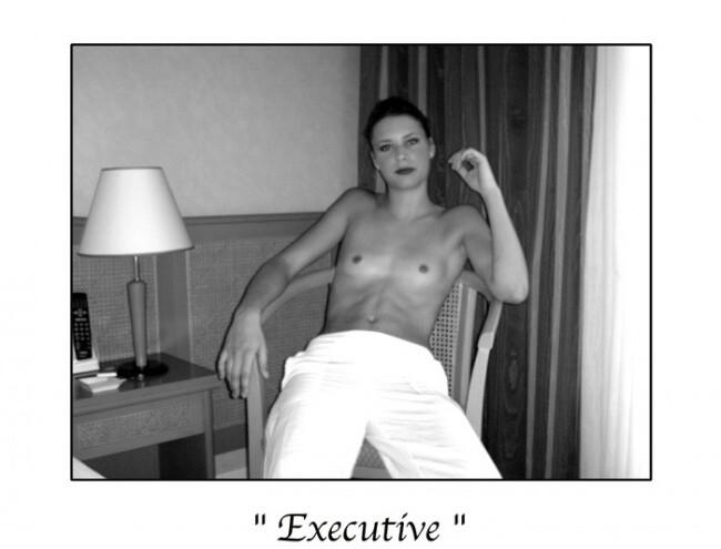Marc Acquaviva - Executive