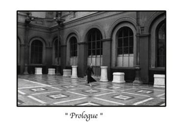 Prologue (chapitre premier )