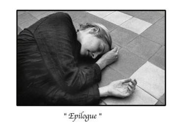 Epilogue  (chapitre cinq)