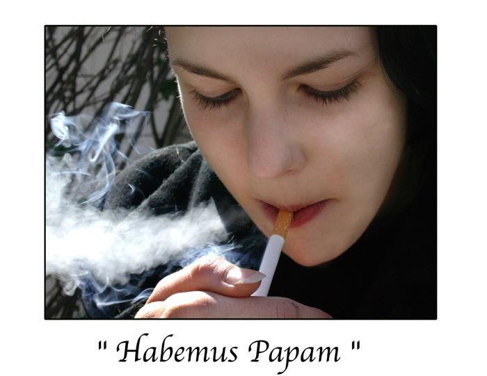 Marc Acquaviva - Habemus Papam