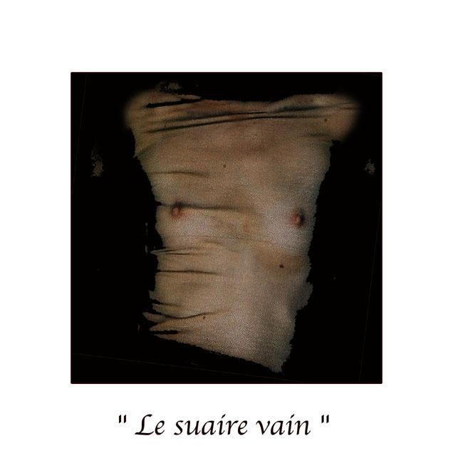 Marc Acquaviva - Le suaire vain