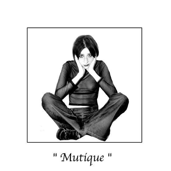 Marc Acquaviva - Mutique