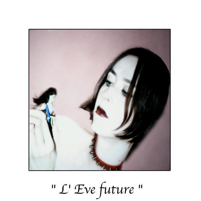 Marc Acquaviva - L' Eve future