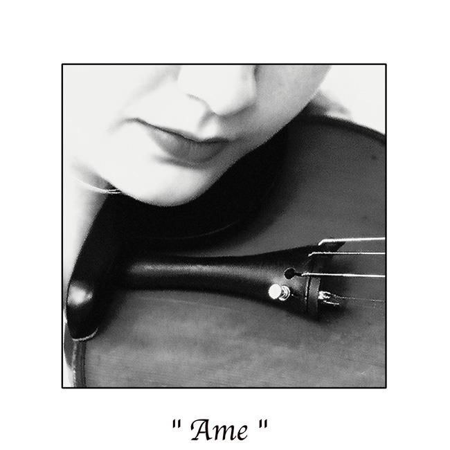 Marc Acquaviva - Ame