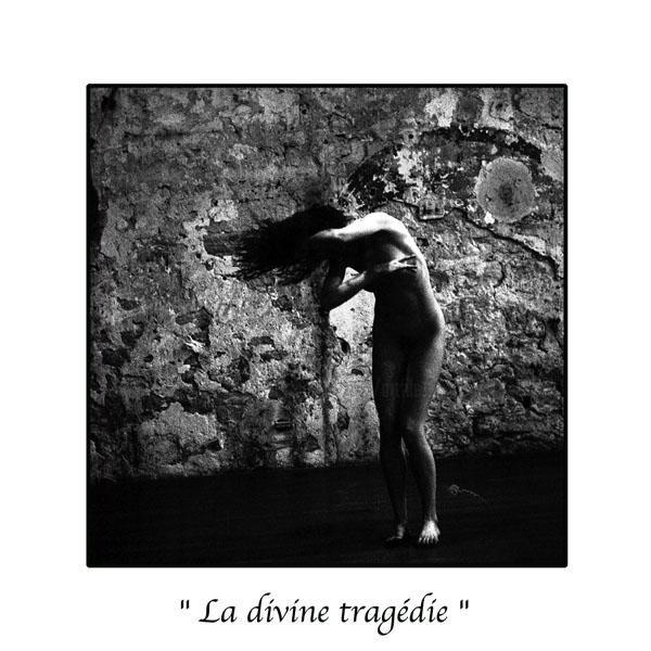 Marc Acquaviva - La divine tragédie