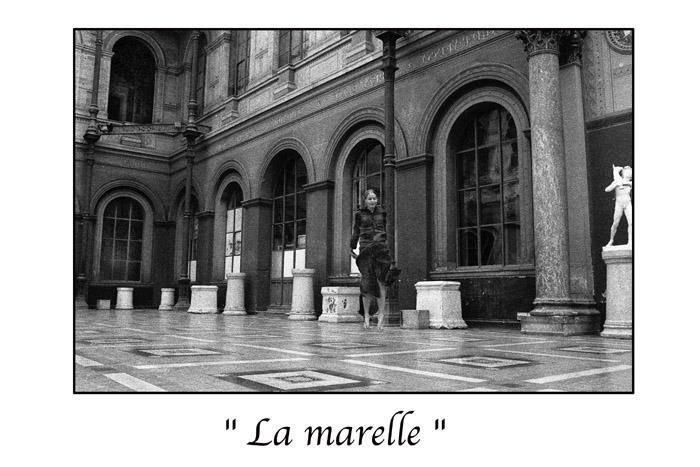 Marc Acquaviva - La marelle (chapitre quatre )