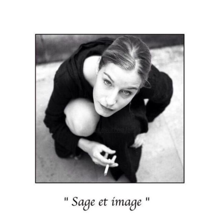 "Marc Acquaviva - "" Sage et image """