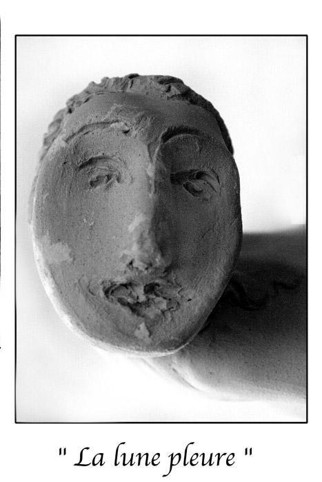 Marc Acquaviva - La lune pleure
